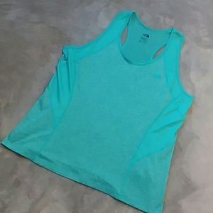 The North Face women's size XL racerback tank